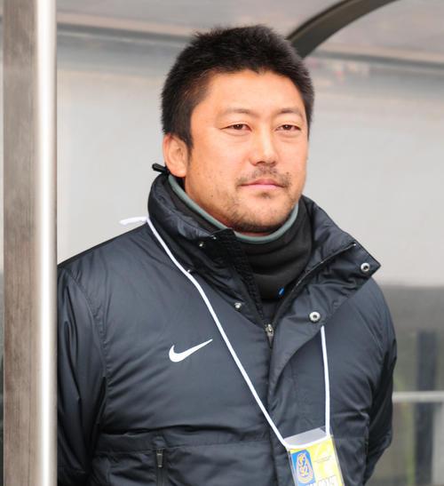 朝岡隆蔵氏(2014年1月3日撮影)