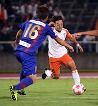法大示した大学サッカー「変えるために勝ち続ける」 - 天皇杯 : 日刊スポーツ