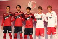 鹿島DF奈良「偉大な選手ばかり」背番3への思い - J1 : 日刊スポーツ