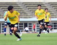仙台ドロー開幕、名古屋追いついた/仙-名1節 - J1 : 日刊スポーツ