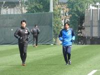 川崎Fが練習再開、見学禁止は「お互いのため」監督 - J1 : 日刊スポーツ