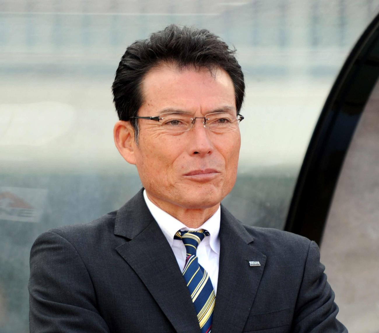 副島博志氏