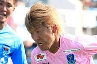 栃木契約解除の40歳大黒、現役続行へ所属先探し - J2 : 日刊スポーツ