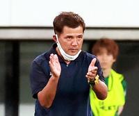 東京V永井監督「緊張感持って」コロナ感染を警戒 - J2 : 日刊スポーツ