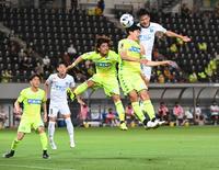 栃木が元代表の矢野貴章弾で初勝利、千葉は連勝逃す - J2 : 日刊スポーツ