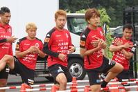 札幌福森が鉄人宣言「全試合90分出られるように」 - J1 : 日刊スポーツ