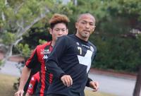J2琉球-甲府戦が無観客試合に 沖縄緊急事態宣言 - J2 : 日刊スポーツ