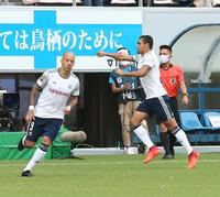 横浜が助っ人パワーで連勝、鳥栖連敗/鳥-横17節 - J1 : 日刊スポーツ
