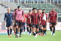 札幌またもホームで勝てず 今季3度目の完封負け - J1 : 日刊スポーツ