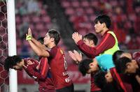 鹿島が勝負強さ発揮で7連勝 交代枠5枚も相乗効果 - J1 : 日刊スポーツ