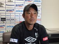 G大阪U23森下監督、酒気帯び事故に大きな危機感 - J1 : 日刊スポーツ