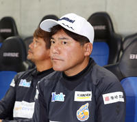 3位長崎がJ1遠のく敗戦「非常に痛い」手倉森監督 - J2 : 日刊スポーツ