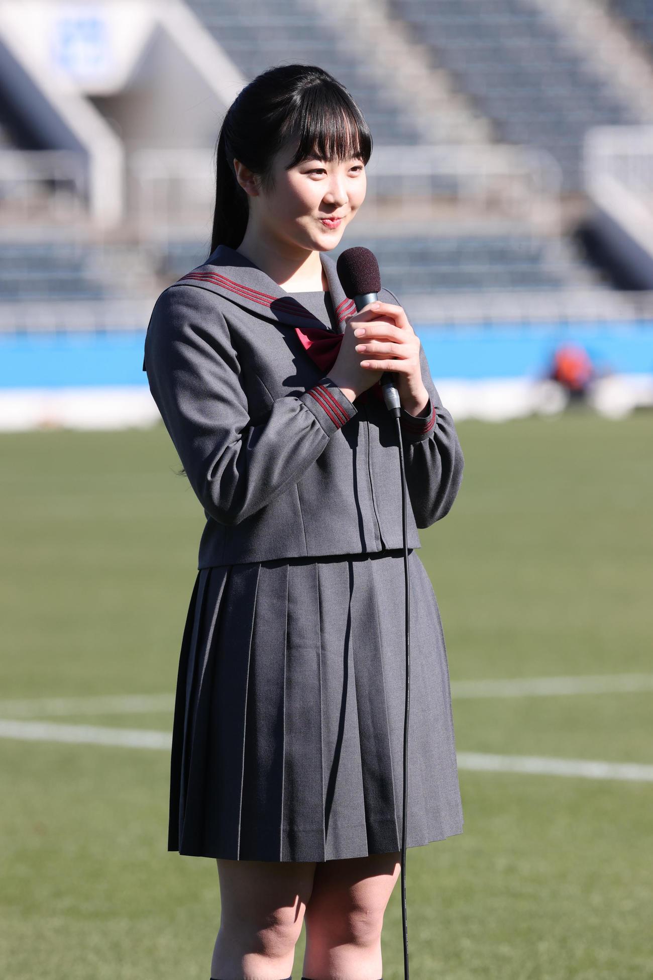 結 本田 望