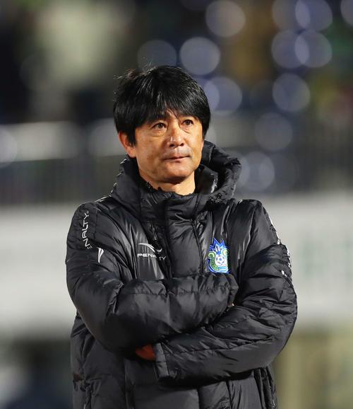 湘南監督、外国人選手入国制限で「段差」考慮求める - J1 : 日刊スポーツ