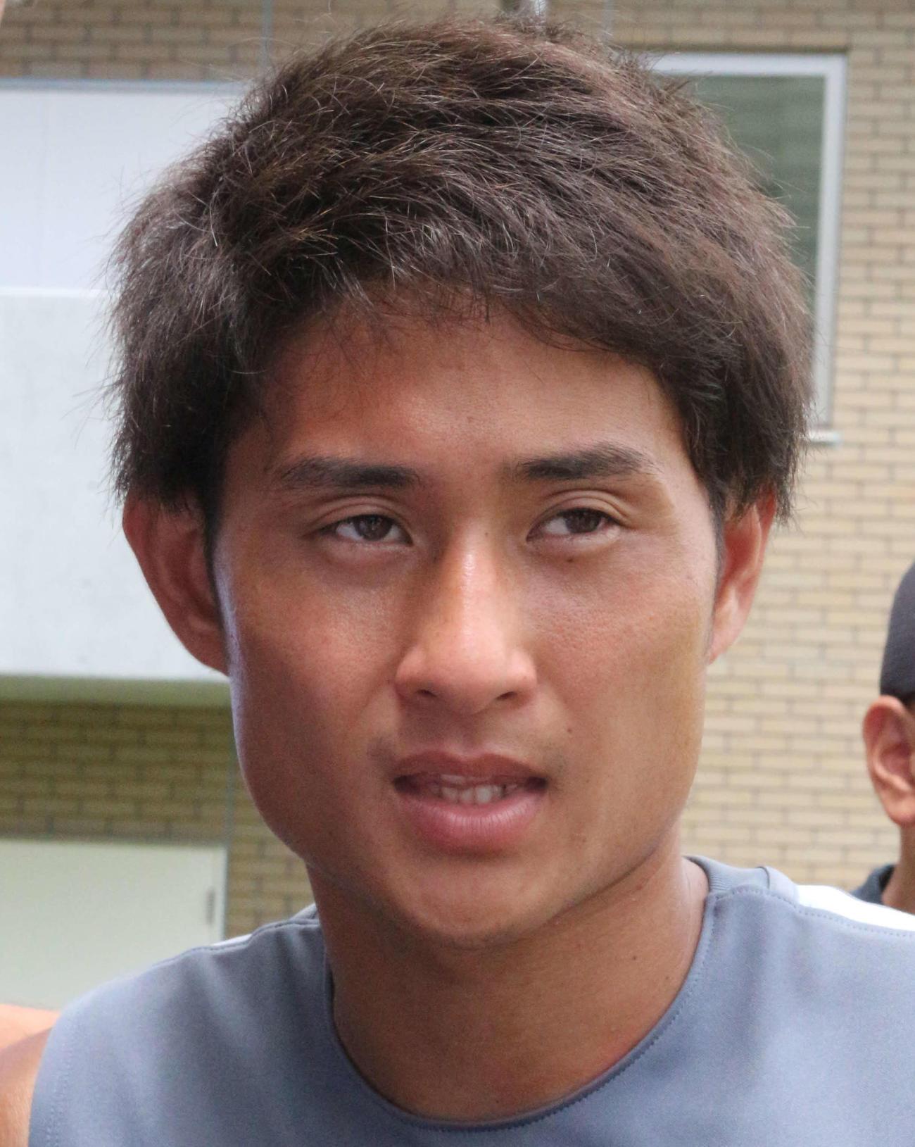 関根貴大(17年8月撮影)