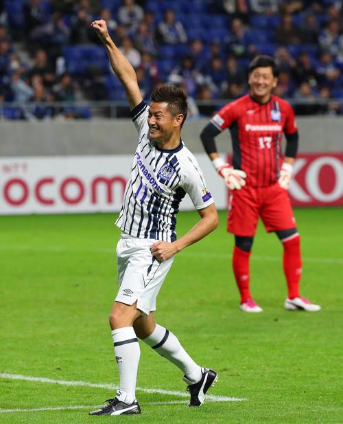 元代表FW播戸竜二氏が気になる2人の選手とは「カタールもまだ間に合う」