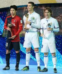 鹿島OBジーコ氏らクラブW杯準Vに「誇り高い」 - サッカー : 日刊スポーツ