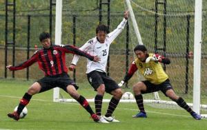 札幌ありえない弟分U18に1-4惨敗 - J1ニュース : nikkansports.com