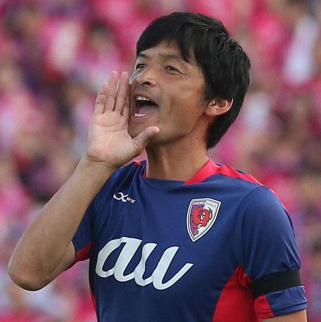 京都が石丸監督解任「真摯に受け止め前に進みます」 - J2 : 日刊スポーツ