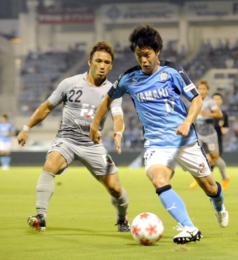 磐田2回戦敗退も名波監督「いい内容だった」天皇杯