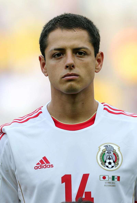 メキシコ代表23人が発表 エルナンデスら選出 - 海外サッカー : 日刊 ...