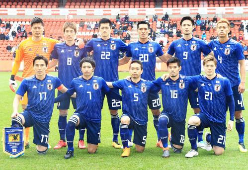 日本は26位!W杯出場国パワーラ...