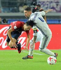 セルヒオラモス、スペイン報道も「退場になるべき」 - 海外サッカー : 日刊スポーツ