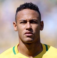 ブラジル、ネイマールら日本戦メンバー発表 - 海外サッカー : 日刊スポーツ