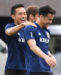 長友所属ガラタサライが移籍希望岡崎の獲得目指す - 海外サッカー : 日刊スポーツ