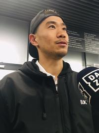 香川真司「ベシクタシュ移籍は正しい決断でした」 - 海外サッカー : 日刊スポーツ
