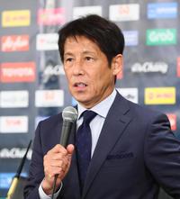 「日本と戦えるようなレベルに」/タイ西野新監督 - 海外サッカー : 日刊スポーツ