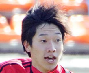 MF奥川雅也(14年2月撮影)