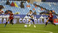 香川真司が熱望するレアル、バルサと対戦なるか… - スペインリーグ : 日刊スポーツ