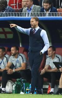 イングランド代表監督が給与3割カットに同意 - 海外サッカー : 日刊スポーツ