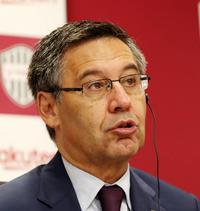 バルサ会長バルトメウ氏辞任 不信任投票待たず一転 - 海外サッカー : 日刊スポーツ