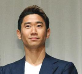 香川真司(2019年5月30日撮影)