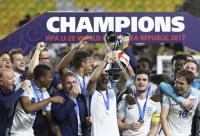 イングランドがベネズエラ下し初優勝 U20W杯 - 海外サッカー : 日刊スポーツ