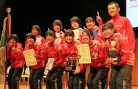 日本郵政、創部3年目で初V 「尚子ロード」で調整 - 陸上 : 日刊スポーツ
