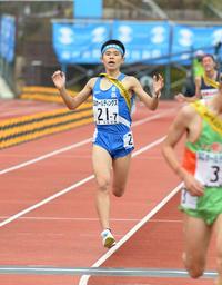 浜松日体6位、静岡勢2年ぶり入賞2時間5分22秒 - 陸上 : 日刊スポーツ