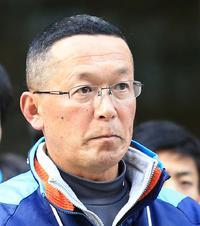 日体大・渡辺監督