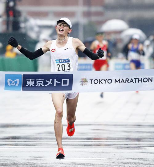 堀尾謙介(2019年3月3日)