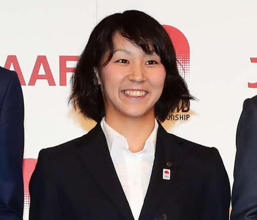 安藤友香(2018年6月15日)