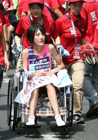 マラソン札幌変更案はバッハ会長意向強く翻意困難か - 陸上 : 日刊スポーツ