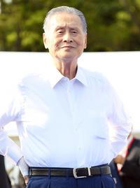 札幌変更なら輸送関係者は2500人、森会長明かす - 陸上 : 日刊スポーツ