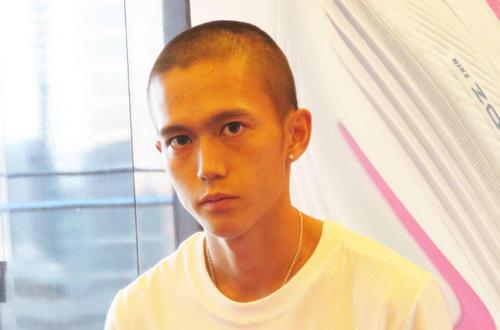 大迫傑(19年9月撮影)