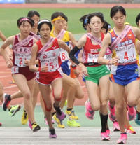 常葉大菊川25位 悔しい結果も手応え感じた2年生 - 陸上 : 日刊スポーツ