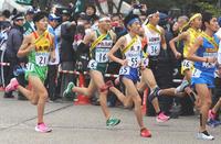 島田46位 速いペースに焦り「気持ちで負けた」 - 陸上 : 日刊スポーツ