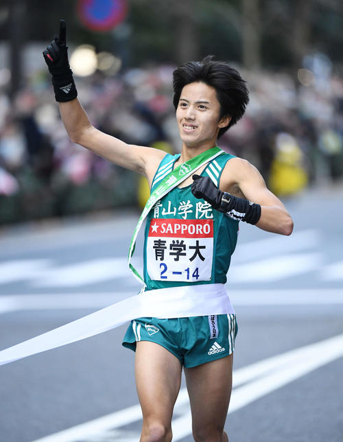 Photo of After all, Hakone won the fifth overall championship for the first time in 2 years