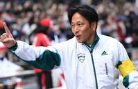 張本勲氏 去年出した青学大・原監督への喝!を撤回 - 陸上 : 日刊スポーツ