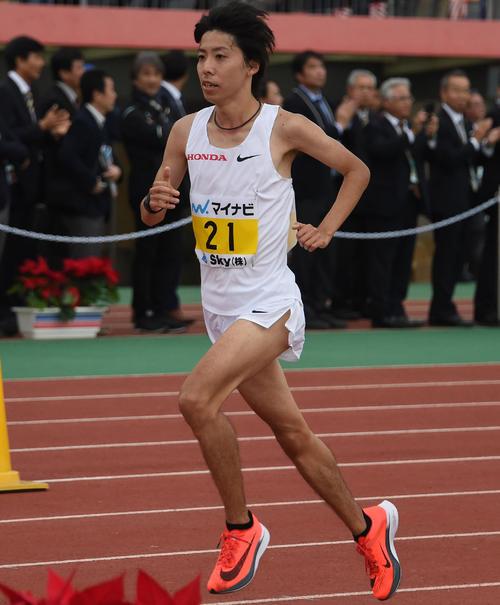 "Photo of Yuta Shitara ""Tokyo may be the last"" overseas conversion plan"